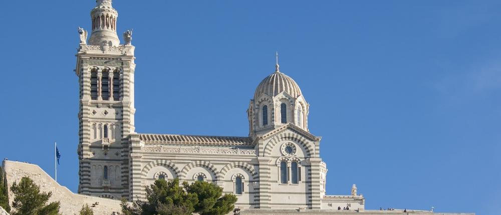 Notre-Dame-de-la-Garde